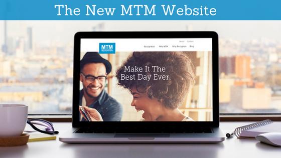 MTM website preview