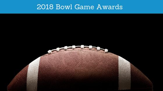 Bowl Games 2018